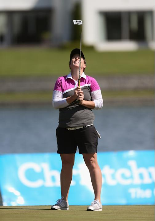 ISPS Handa New Zealand Womens Open