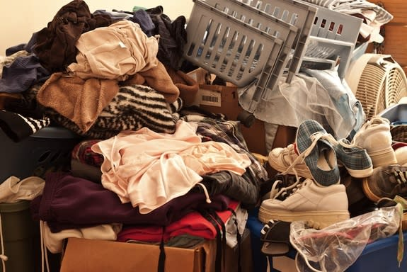 Inside a Hoarder's Brain: Why They Can't Ditch Their Stuff