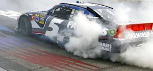 Menzer: Kahne has turned his season around