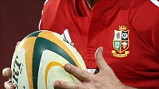 Tickets for this summer's Lions Tests have sold out