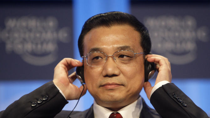 Cautious enforcer to be China's next premier