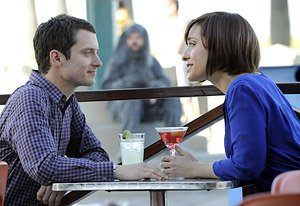 Elijah Wood, Allison Mack …
