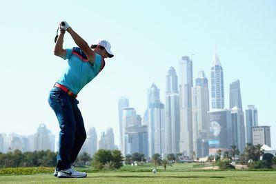 Rory McIlroy dominates in Dubai, reaffirms his No. 1 world ranking