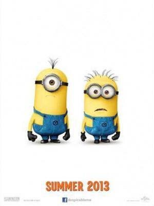 'Despicable Me 2' Trailer Features Eminem, Kristen Wiig (Video)
