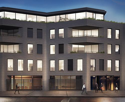 New Prospect Heights Condos Will Start at $899,000