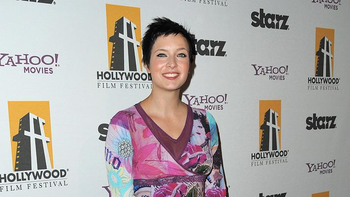 13th Annual Hollywood Awards Gala 2009 Diablo Cody