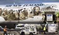 Hobbit Fever Grips NZ Ahead of World Premiere