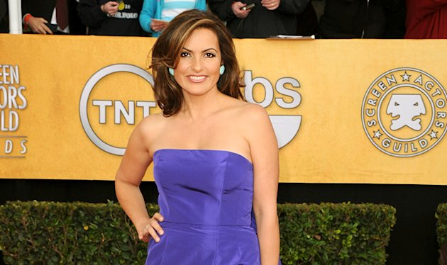 Has Mariska Hargitay Gained Weight 2013