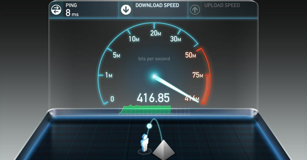 Top 3 High Speed Internet Offers
