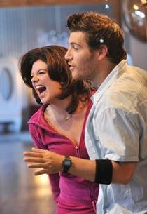 Adam Pally and Casey Wilson | Photo Credits: Richard Foreman/ABC