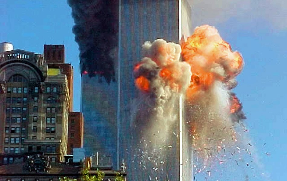 World Trade Center Terrorist Attack