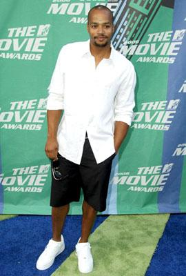 Donald Faison 2006 MTV Movie Awards - Arrivals Culver City, CA - 6/3/2006