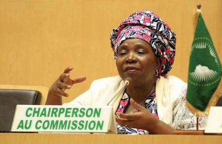 African Union backs plan for regional task force to fight Boko Haram