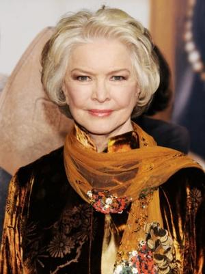 Ellen Burstyn Joins Kevin Costner in 'Draft Day'
