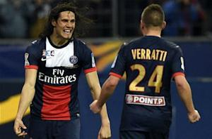 PSG crowned Ligue 1 champion