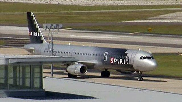 Furious Facebook users move to boycott Spirit Airlines
