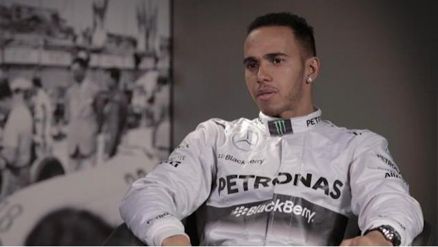 Formula 1 - Hamilton confident Mercedes can deliver