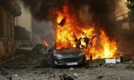 Beirut Car Bomb: Security Official Among Dead