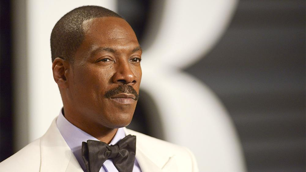 Eddie Murphy Netflix Comedy From Brian Grazer in Early Talks