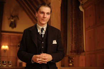 Paul Dano in Paramount Vantages' There Will Be Blood
