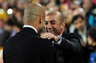 Di Matteo: I do not feel the shadow of Guardiola