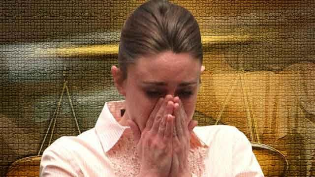 Could Casey Anthony verdict be overturned?