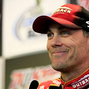 Harvick: \x{2018}Our schedule is the weak link'