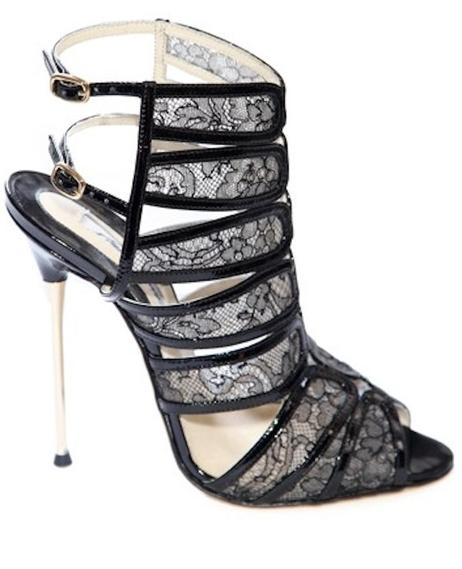 Brian Atwood resort collection 2012