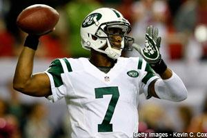 Geno, Jets Stun Falcons on MNF