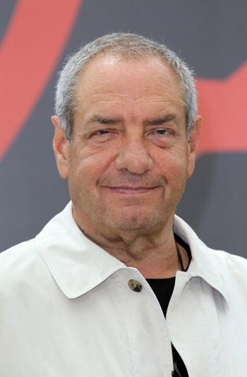 TNT Orders Dick Wolf Series 'Cold Justice'