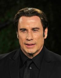 Cannes: John Travolta To Star In Heist Pic 'The Forger'