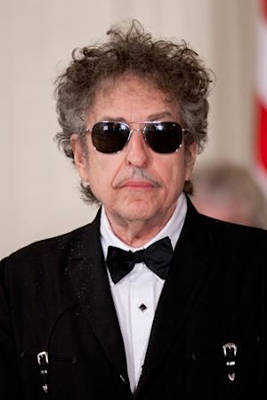 Bob Dylan Inducted Into American Academy of Arts and Letters