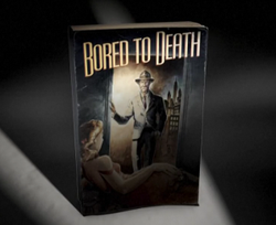 'Bored To Death' Film In The Works At HBO