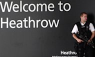 New Terminal For Heathrow Ahead Of Games
