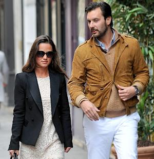Pippa Middleton's Pal Arthur de Soultrait Apologizes for Gun Incident