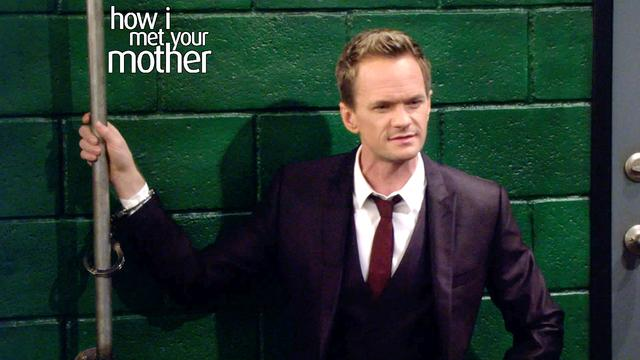 How I Met Your Mother - Don't Push The Button
