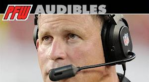 Insider: Hard-nosed Schiano does things his way