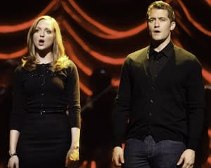 Glee Recap: Nobody Said It Was Easy