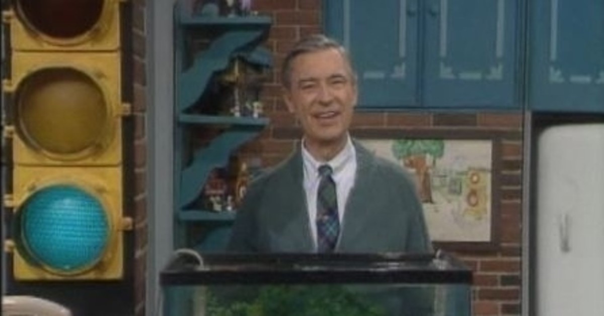 Did You Know Mr. Rogers Was A Ventriloquist?