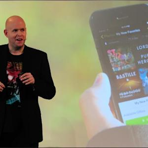 Spotify Sets Mobile Music Free. What Took So Long?