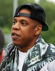 Jay-Z eyes Paralympics ceremony set