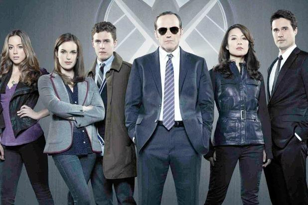 'S.H.I.E.L.D.' Review: The Best Defense Is a Sense of Humor
