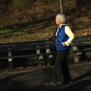 Exercise boosts seniors' brain health: Study