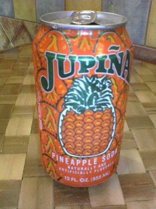 Jupiña (Flicker Photo)