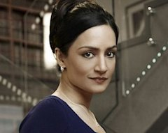 The Good Wife Kalinda Husband