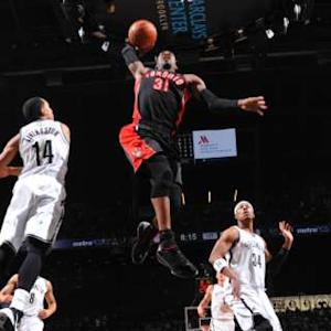 Play of the Day - Terrence Ross