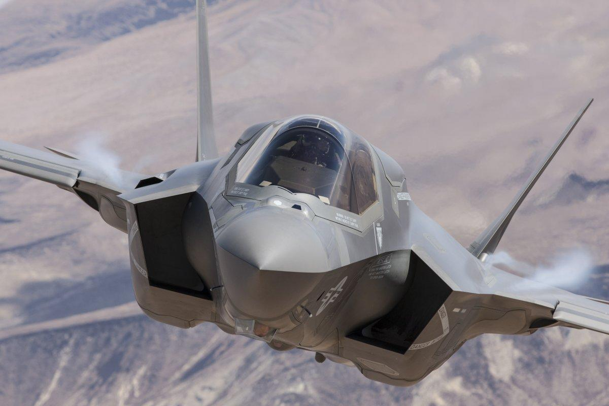 Why the UK Is Going All In with the F-35 Joint Strike Fighter