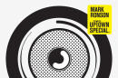 Mark Ronson's 'Uptown Special'
