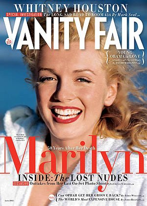 Lawrence Schiller/Vanity Fair