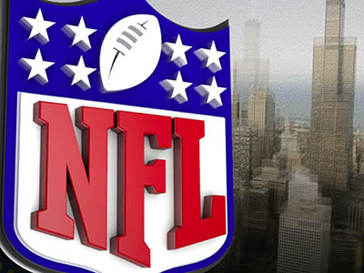 Chicago Mayor: NFL Draft 'Great Opportunity'